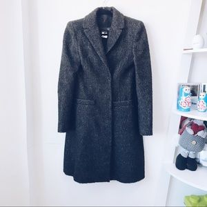 New but no tags  Wool coat